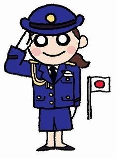 学校 髪型 警察 警察学校ではどんな髪型をするの?